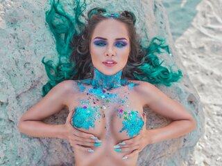 AbbySimmons jasmine nude