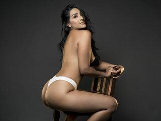AllishaCoral live anal