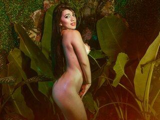 AmeliaCery jasmine cam