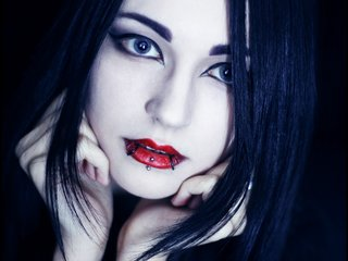 GothicPrincessX jasmine real